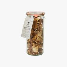 Cèpes extra séchés de Lozère Boletus edulis - Boletus pinophilis Terres et Sauvagines