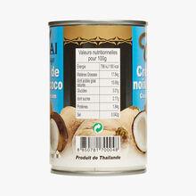 Coconut cream Thai Heritage