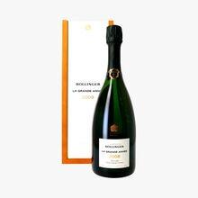 Champagne Bollinger La Grande Année 2008 Bollinger