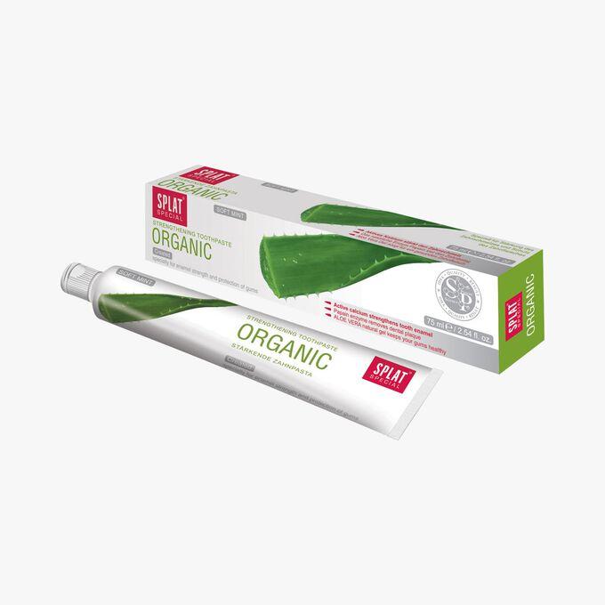 Splat Organic toothpaste Splat