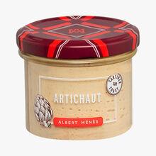 Crème d'artichaut Albert Ménès