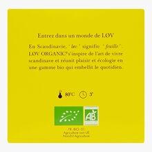 Lovely Morning boîte de 20 sachets Lov Organic