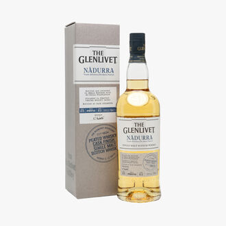 Nàdurra Peated Whisky The Glenlivet