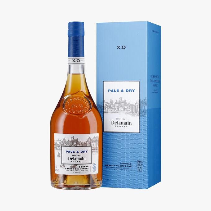 Cognac XO Pale & Dry Delamain