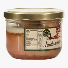 Jambonneau tradition Les Garibotes