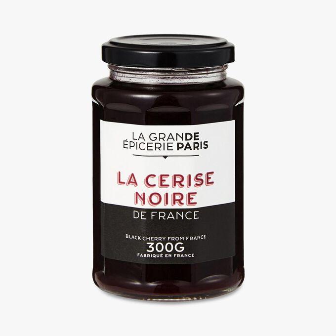 Préparation de fruits Cerise Noire de France La Grande Épicerie de Paris