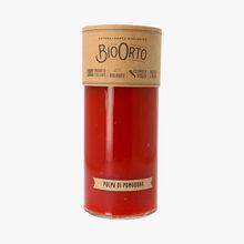 Pulpe de tomate biologique Bio Orto