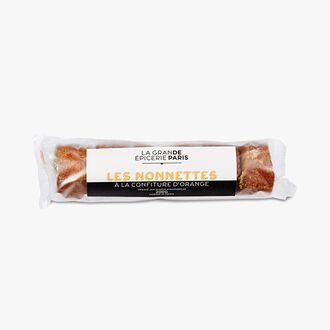 Marmalade nonnettes La Grande Épicerie de Paris