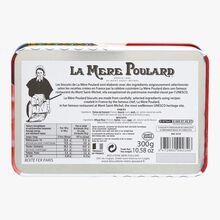 Coffret Paris sablés La mère Poulard