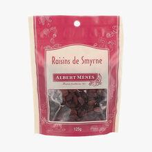Raisins de Smyrne Albert Ménès