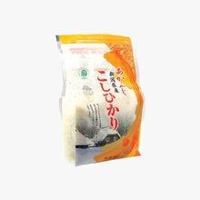Niigata Koshihikari special selection Japanese rice Akafuji