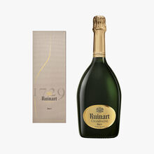 Ruinart Brut Champagne Gift Box Ruinart