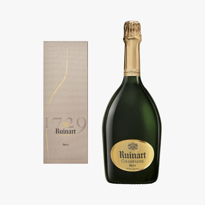 Coffret Champagne Ruinart Brut Ruinart