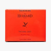 Earl Grey tea Hédiard
