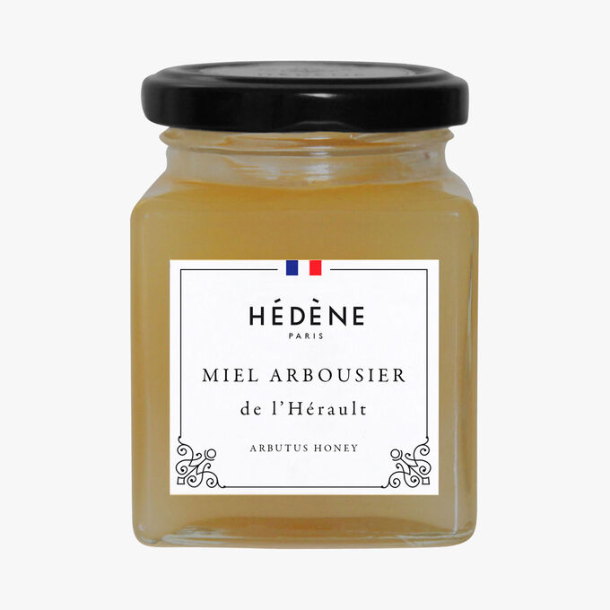 Arbutus honey from Herault Hédène