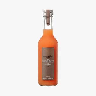 Grapefruit juice Alain Milliat