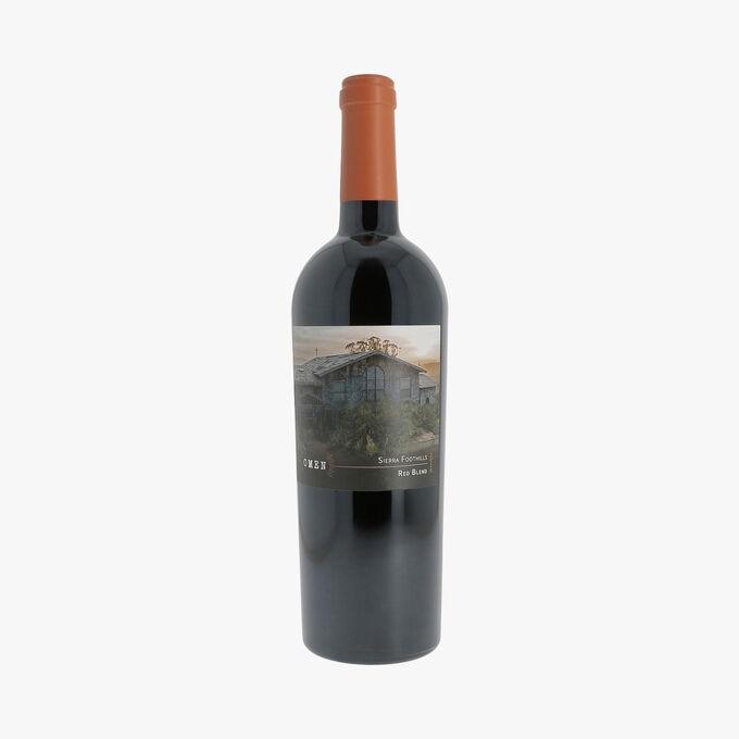 Omen Red Blend 2016 Atlas Wine