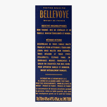 Whisky Bellevoye bleu, Triple Malt Bellevoye Whisky