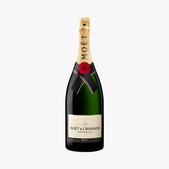 Magnum de Champagne brut Moët Impérial Moët & Chandon