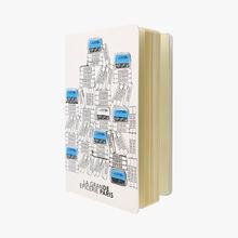 Sardines notebook La Grande Épicerie de Paris