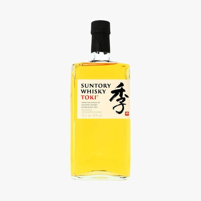 Whisky Toki Suntory