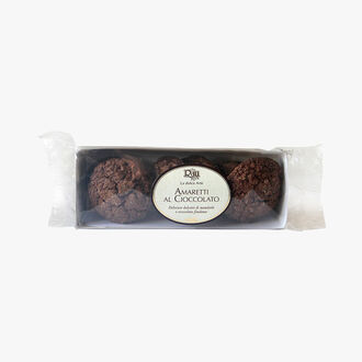 Chocolate Amaretti Rau