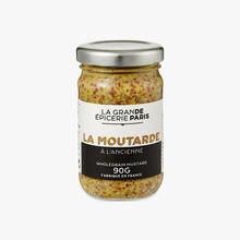Wholegrain mustard La Grande Épicerie de Paris