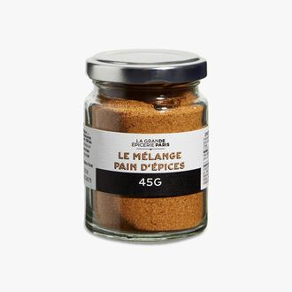 Gingerbread spice mix La Grande Epicerie de Paris