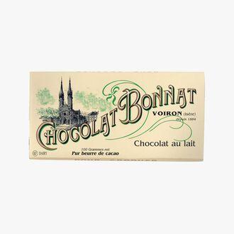 Chocolat au Lait Bonnat