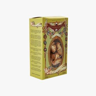 Pistachio Cantuccini La Fabbrica del Panforte