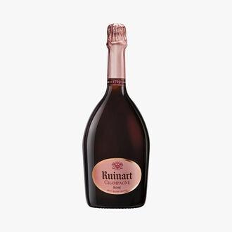 Champagne Ruinart Rosé Ruinart