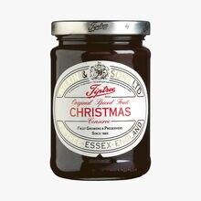 Christmas conserve - Mélange spécial de fruits & épices Wilkin & Sons