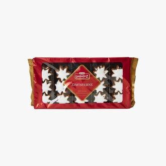 Biscuits à la cannelle en forme d'étoiles Henry Lambertz