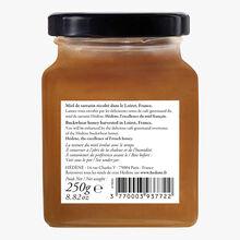 Buckwheat Honey from Loiret Hédène