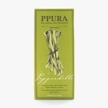 Pâtes Papardelle bio Ppura