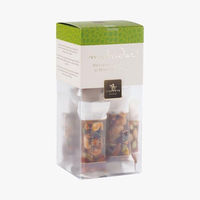 Bouchées croquantes à la pistache de Sicile (boite), , hi-res
