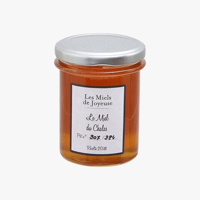 Le miel du Chalas Charaix