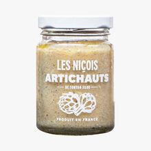 Artichauts de tonton Jilou Les Niçois