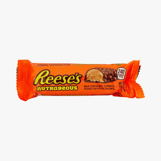 Barre Nutrageous Reese's