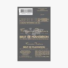 Barre Brut de Plantation Pralus