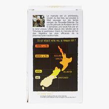 Miel de Manuka IAA18+ - Nouvelle-Zélande Comptoirs et Compagnies