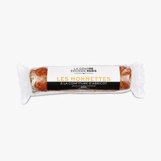Apricot jam nonnettes La Grande Épicerie de Paris
