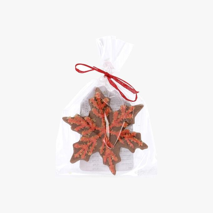 Red star sugar   Carlota's