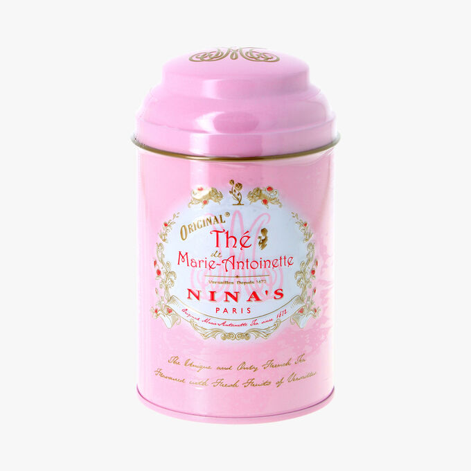 Thé de Marie-Antoinette Nina's