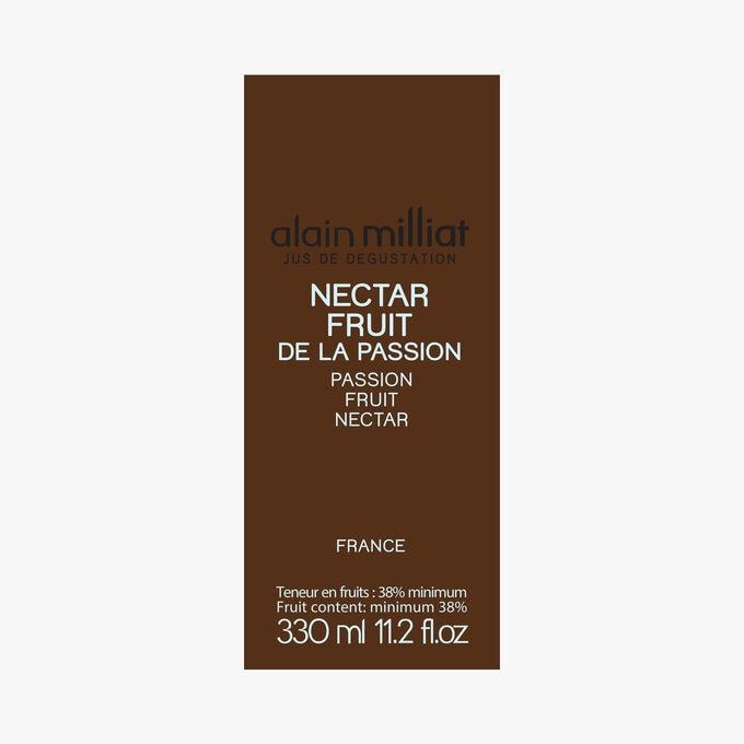Passion fruit nectar Alain Milliat