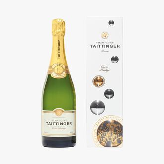 Taittinger Brut Prestige Champagne Taittinger
