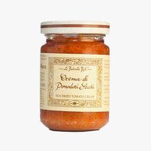 Sundried tomato cream sauce La Favorita
