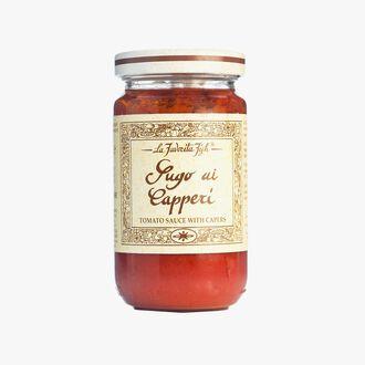 Caper sauce La Favorita
