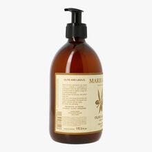 Savon liquide - Olive & laurier Marius Fabre