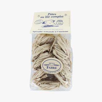 Wholemeal pasta Pâtes Fabre